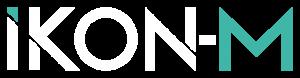 ikon-m logo